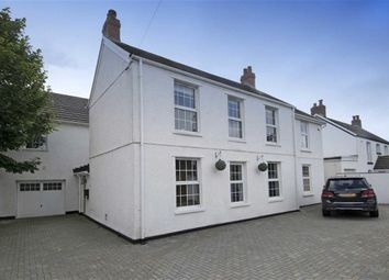 Thumbnail 5 bed detached house for sale in Gower Road, Upper Killay, Swansea