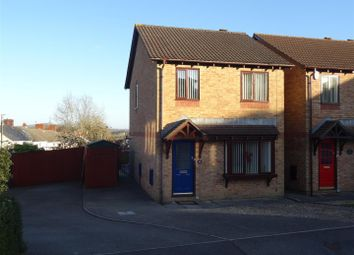 Thumbnail 3 bed property to rent in Heol Yr Onnen, Llanharry, Pontyclun