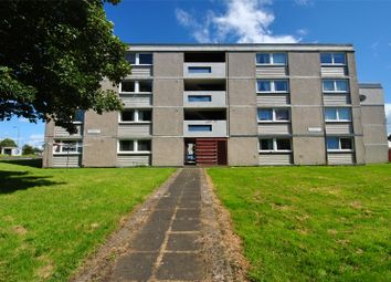 Thumbnail 3 bed flat for sale in Calder Crescent, Edinburgh, Midlothian