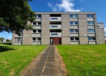 Thumbnail 3 bed flat for sale in Calder Crescent, Edinburgh, Midlothian