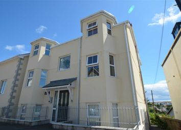 Thumbnail 1 bedroom flat to rent in Trevethan Road, Falmouth