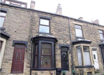Thumbnail 3 bed terraced house to rent in Brunswick Road, Pudsey