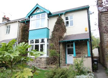 Thumbnail 4 bed detached house for sale in Cavendish Road, Matlock