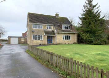 Thumbnail 4 bed detached house to rent in Bay Road, Gillingham
