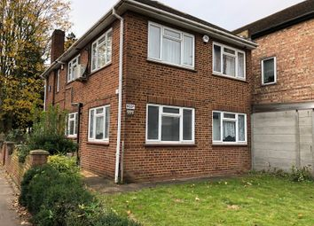Thumbnail 2 bedroom maisonette to rent in Harrow Road, Sudbury, Wembley