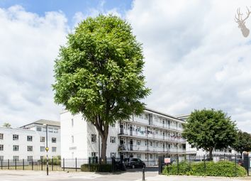 Thumbnail 2 bed flat for sale in Ajax House, Old Bethnal Green Road, London