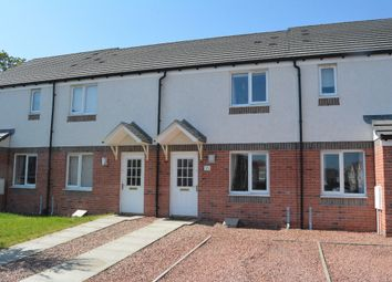Thumbnail 2 bed terraced house for sale in Rankin Drive, Falkirk