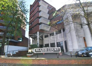 Thumbnail 2 bed flat to rent in Blazer Court, 28A St Johns Wood Road, London