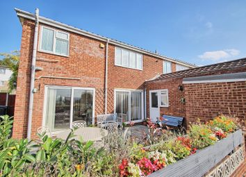 Thumbnail 4 bed semi-detached house for sale in Chapelfields, Stanstead Abbotts, Ware