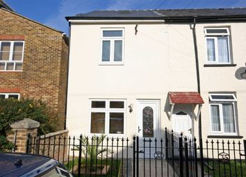 Thumbnail 2 bed property to rent in Pyne Road, Tolworth, Surbiton