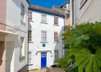 Thumbnail 4 bed town house for sale in Browns Hill, Dartmouth, Devon
