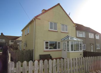 Thumbnail 3 bed semi-detached house for sale in Pound Piece, Portland