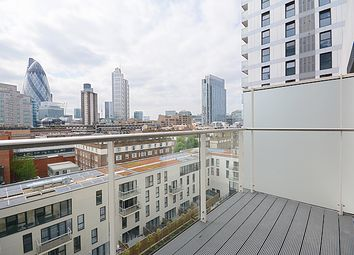 Thumbnail 3 bed flat for sale in Kensington Apartments, Spitalfields