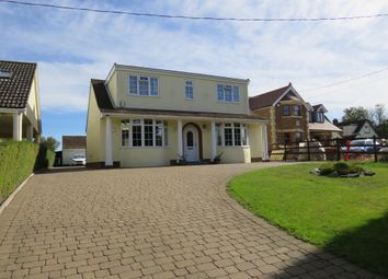Thumbnail Detached house for sale in Shalford Road, Panfield, Braintree