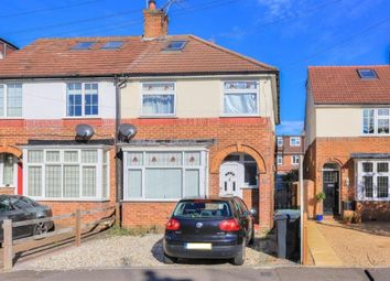 Thumbnail 3 bed property to rent in Boleyn Drive, St.Albans