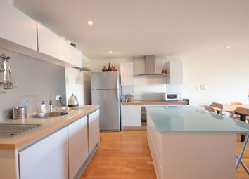 Thumbnail 2 bedroom flat to rent in Queens Wharf, Reading