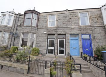 Thumbnail 3 bed flat to rent in Leslie Road, Old Aberdeen, Aberdeen