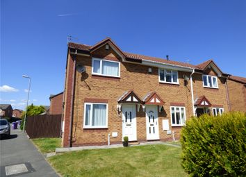 Thumbnail 2 bed terraced house for sale in Elwick Drive, Liverpool, Merseyside