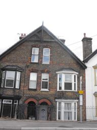 Thumbnail 1 bed flat to rent in Harbour Street, Whitstable