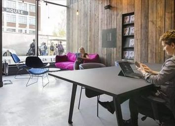 Thumbnail Serviced office to let in Clarendon Road, London