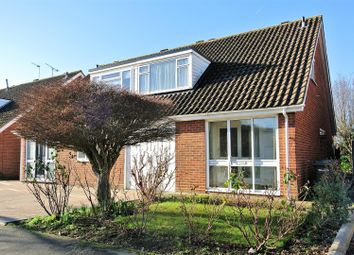 Thumbnail 3 bed property for sale in Wheatash Road, Addlestone