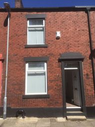 Thumbnail 2 bedroom terraced house for sale in Marland Avenue, Rochdale