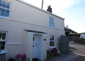 Thumbnail 1 bed cottage to rent in Plymstock Road, Plymstock, Plymouth