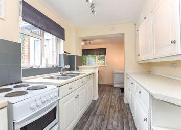 Thumbnail 4 bed property to rent in Apeldoorn Drive, Wallington