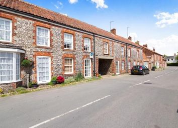 Thumbnail 3 bed end terrace house for sale in Castle Acre, King's Lynn, Norfolk