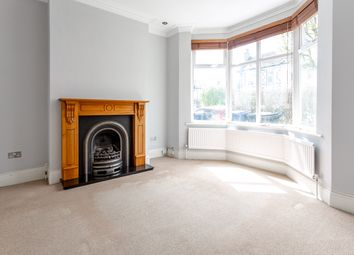 Thumbnail 3 bed terraced house to rent in Gumleigh Road, London