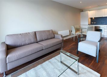 Thumbnail 2 bed flat to rent in New Bridge Street, Manchester, Greater Manchester