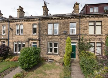 Thumbnail 3 bed property for sale in Park Road, Bingley, West Yorkshire