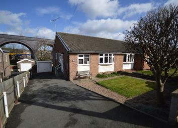 Thumbnail 2 bed semi-detached bungalow for sale in Water Lane, Middlestown, Wakefield
