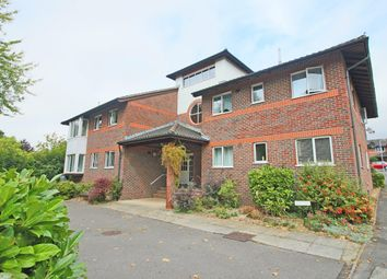 Thumbnail 2 bed flat to rent in The Laurels, Andover, Hampshire