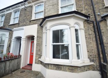 Thumbnail 1 bed flat for sale in Naylor Road, Peckham, London