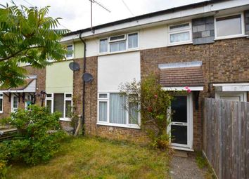Thumbnail 3 bed terraced house for sale in Birch Road, Headley Down, Bordon