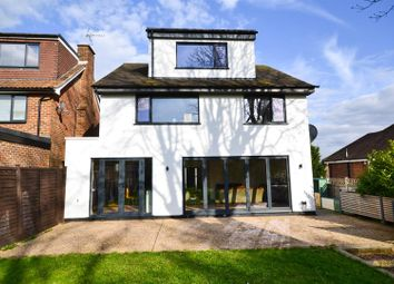 Thumbnail 4 bed detached house for sale in Woodville Road, New Barnet, Barnet