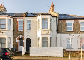 Thumbnail 3 bed property to rent in Burns Road, Harlesden