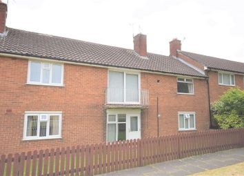 Thumbnail 2 bed flat to rent in Pemberton Road, Upton, Wirral