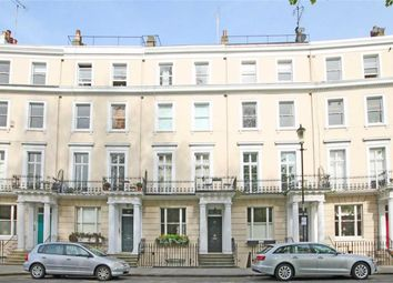 Thumbnail 5 bed terraced house to rent in Royal Crescent, London