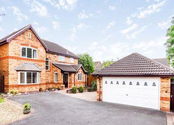 Thumbnail 4 bed detached house for sale in Cumbria Grange, Gamston, Nottingham, Nottinghamshire
