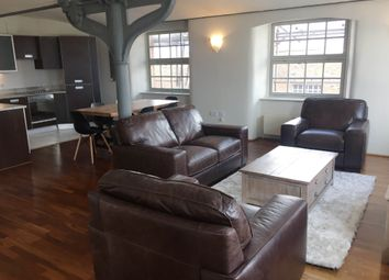 Thumbnail 3 bed flat to rent in Royal Mills, Northern Quarter, Manchester