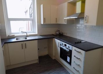 Thumbnail 2 bedroom flat to rent in General Street, Blackpool