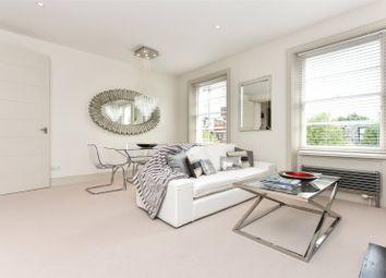 Thumbnail 3 bed flat for sale in Tachbrook Street, Pimlico, London