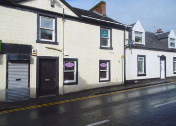 Thumbnail 2 bed flat for sale in Wilson Street, Beith, North Ayrshire