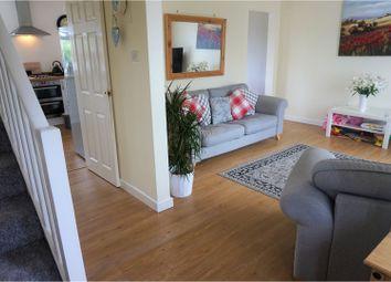Thumbnail 3 bed semi-detached house for sale in Fieldway, Jarrow