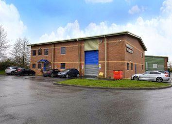Thumbnail Office to let in Dragons Wharf Dragons Lane, Sandbach, Cheshire