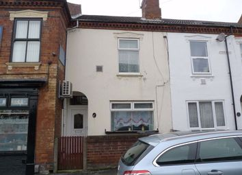 Thumbnail 3 bed terraced house for sale in Spring Villas, Ilkeston, Derbyshire