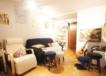 Thumbnail 1 bed flat to rent in Alkham Road, Stoke Newington