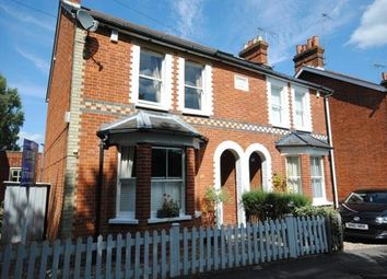 Thumbnail 4 bedroom semi-detached house for sale in Victoria Road, Ascot